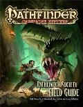 Pathfinder Campaign Setting Pathfinder Society Field Guide