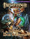 Pathfinder Module: Cult of the Ebon Destroyers