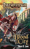 Pathfinder Tales Blood of the City