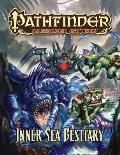 Pathfinder Campaign Setting Inner Sea Bestiary