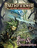 Pathfinder Player Companion Faiths & Philosophies
