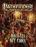 Pathfinder Campaign Setting Inner Sea Npc Codex