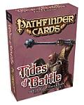 Pathfinder Cards Tides of Battle Deck