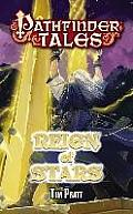 Pathfinder Tales Reign of Stars