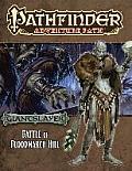 Pathfinder Adventure Path Giantslayer Part 1 Battle of Bloodmarch Hill