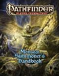 Pathfinder Player Companion: Monster Summoner's Handbook