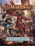 Pathfinder Campaign Setting Inner Sea Intrigue