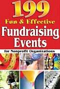 199 Fun & Effective Fundraising Events For Nonprofit Organizations