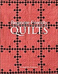 Beginner Friendly Quilts