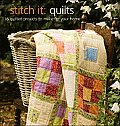 Stitch It Quilts