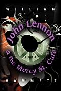 John Lennon and the Mercy Street Caf