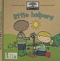Green Start Books Little Helpers