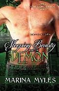 Sleeping Beauty and the Demon