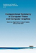 Computational Symmetry in Computer Vision and Computer Graphics