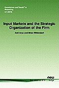 Input Markets and the Strategic Organization of the Firm