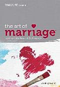 Art of Marriage Getting to the Heart of Gods Design DVD Leader Kit