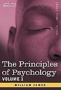 The Principles of Psychology, Vol.1