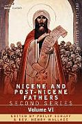 Nicene and Post-Nicene Fathers: Second Series, Volume VI Jerome: Letters and Select Works