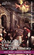 Callista: A Sketch of the Third Century