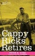 Cappy Ricks Retires
