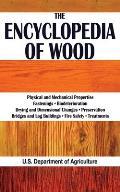Encyclopedia Of Wood