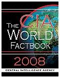 Cia World Factbook 2008