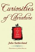 Curiosities of Literature A Feast for Book Lovers