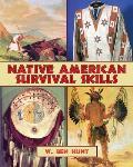 Native American Survival Skills
