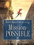 Faith-Based Mentoring: Mission-Possible