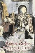 Pierre and His People, Tales of the Far North by Gilbert Parker, Fiction, Literary, Action & Adventure