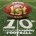 Sports Illustrated Kids 1st & 10 Top 10 Lists of Everything in Football