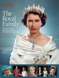 Time British Royalty The House of Windsor Past Present & Future