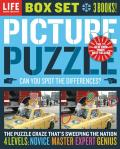 Life Picture Puzzle: The Complete Box Set: Can You Spot the Differences?