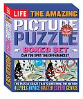 Amazing Picture Puzzle Boxed Set Can You Spot the Differences