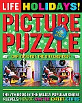 Life Picture Puzzle Holiday