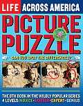Life Across America Picture Puzzle