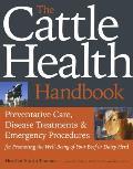 Cattle Health Handbook Pa