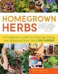 Homegrown Herbs