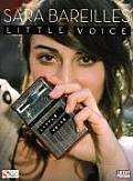 Sara Bareilles Little Voice Easy Piano