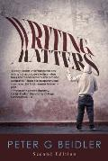 Writing Matters Second Edition