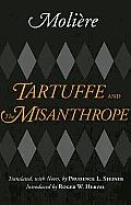 Tartuffe & The Misanthrope