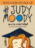 Judy Moody Va a la Universidad Judy Moody Goes to College