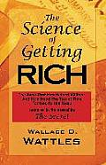The Science of Getting Rich: As Featured in the Best-Selling 'The Secret by Rhonda Byrne'