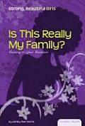 Is This Really My Family?: Relating to Your Relatives