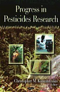 Progress in Pesticides Research