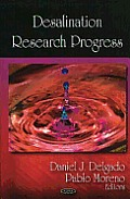 Dasalination Research Progress