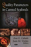 Quality Parameters in Canned Seafoods