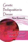 Genetic Predisposition to Disease