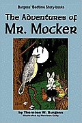 Adventures of Mr Mocker