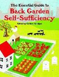 Essential Guide To Back Garden Self-sufficiency